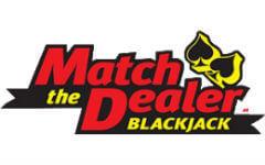 Match-the-Dealer-Blackjack